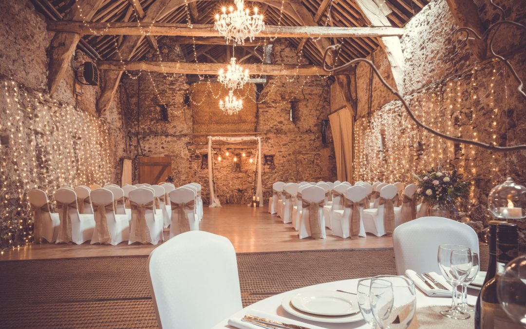 Wedding & Event Decor Cumbria