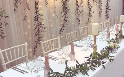 Venue Styling Tips